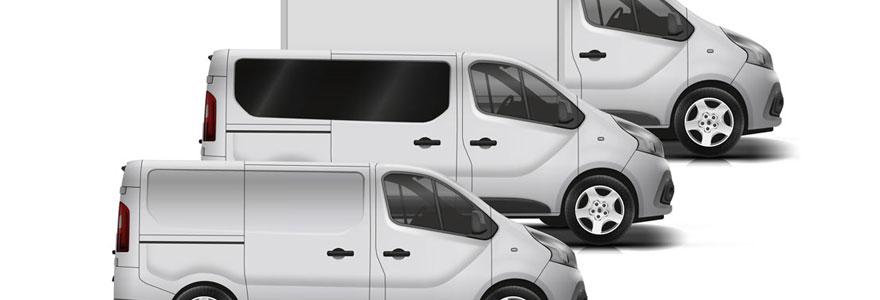 camion ou utilitaire