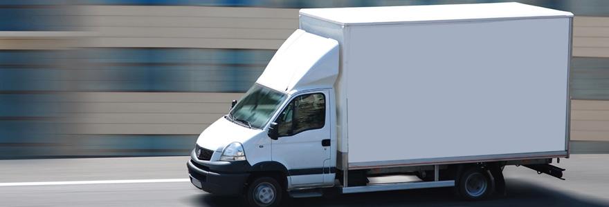 camion de 30 m 3